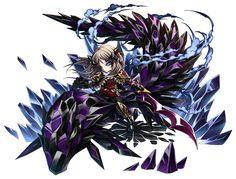 Cataclysm Empress Feeva - Brave Frontier Wiki