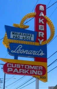 Honolulu's Famous Leonard's Bakery Malasada Recipe 2 of 2 Cover, let raise til double. Turn dough over but do not punch down. Cover + let raise again. Heat oil to 375 ° + drop dough - tsp. full into oil + cook til brown. Shake in brown bag with sugar. Best when hot.