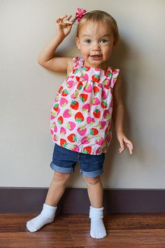 Toddler Outfit Blog.... :)