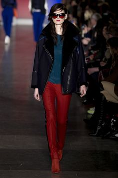 Paul Smith Fall 2013 Ready-to-Wear Collection Slideshow on Style.com