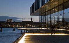 The royal Playhouse by Lundgaard & Tranberg