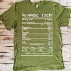 Volleyball Facts 157 Great volleyball t shirt/mug/bag gift for family, friends, volleyball players, volleyball lovers or any women, men, girls, boys you know who loves volleyball. - get yours by clicking the link in my profile bio. Volleyball Facts, Volleyball Pictures, Volleyball Players, Pitbull Dog Photos, Dogs Golden Retriever, Retriever Dog, Dog Nutrition, Great T Shirts, Photo Quotes