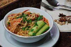TTM Tips Trik Memasak: Resep Mie Kuah Aceh