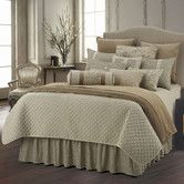 Found it at Wayfair - Fairfield 4 Piece Comforter Set