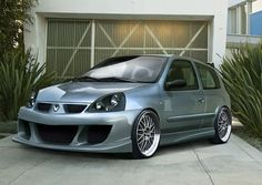 2010 Renault Clio