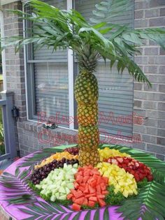 #foodfunTropical-ness