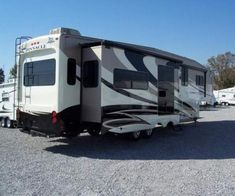 2011 Jayco Pinnacle 36REQS #Fifth_wheel for sale