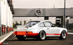 Porsche 911 Carrera RSR ~ N and R Photography