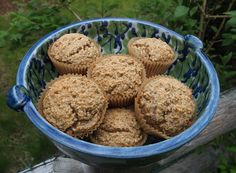 Cinnamon-Date-Muffins by Meg @megsfoodreality