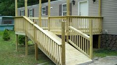 porch ramp designs | Letter to the HEP Board of Directors