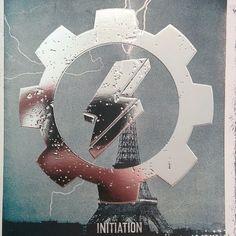 #Initiation