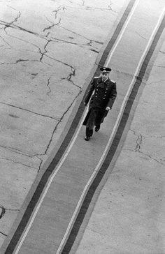 "Юрий Гагарин. Аэропорт ""Внуково"", 14 апреля 1961 г."