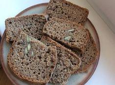 Upečte si kváskový chléb (Stob)