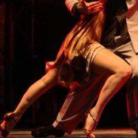 Discover 004 Αργεντίνικο Tango