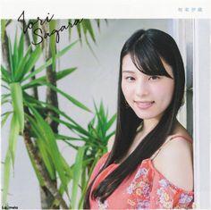 lovely46: 乃木坂46 15thシングル 『裸足でSummer』part 3 via... | 日々是遊楽也