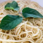 One Of The Most Simplest Pasta Sauces Ever: Sugo d'arrosto