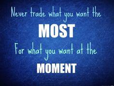Never trade #inspirational #supplements #corposflex #fitness http://www.corposflex.com/en/importancia-dos-suplementos-alimentares-desportivos-para-corpo