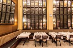 Virtual Tour for Brendar's Bar and Grill Restaurant in NYC