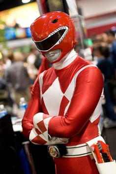 It's Time To Choose The Best Of 22 Red Rangers From Power Ranger History! Who are your favorites? Power Rangers Cosplay, Power Rangers Ninja Storm, Power Rangers Zeo, Power Rangers Toys, Go Go Power Rangers, Mighty Morphin Power Rangers, Gay Costume, Costumes, Bad Cosplay