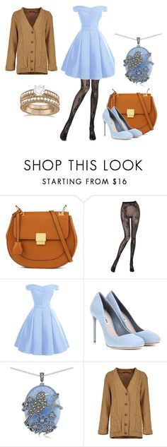 """""""Untitled #93"""" by andrejafrukacz on Polyvore featuring ALDO, Wolford, Miu Miu, Lord & Taylor and Allurez"""