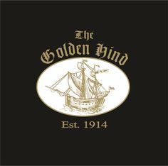 62 Best golden hind images in 2019 | Golden hind, Sir