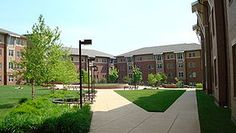 George Mason University - where we met