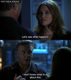 CSI. GSR!!!!