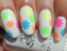 Review: Born Pretty Store Water Decals