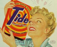 The Truth About Your Laundry Detergent.
