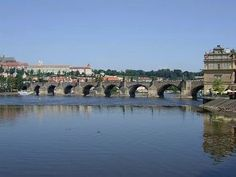 The Charles Bridge | Best places in the World