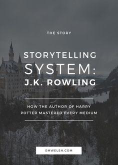 Storytelling System