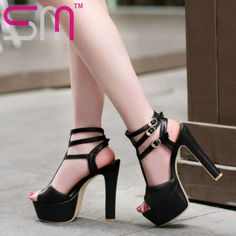 >>>best recommended2016 Hot Sexy Peep toe Gladiator Sandals Women Ankle Strap Summer Shoes Woman Thick High Heels Platform Sandals2016 Hot Sexy Peep toe Gladiator Sandals Women Ankle Strap Summer Shoes Woman Thick High Heels Platform Sandalsreviews and best price...Cleck Hot Deals >>> http://id037196458.cloudns.ditchyourip.com/32637120884.html images