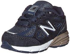 Amazon.com: New Balance KV990 Infant Running Shoe (Infant/Toddler),