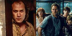 Jurassic World 2: Ted Levine, de O Silêncio dos Inocentes entra para o elenco do filme