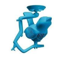Rauchmelder Chick-a-de Vogel Design Feuermelder Alarmsignal Signal  Rauch Feuer
