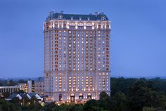 Ring in the New Year at #Atlanta Best Address via @Forbes Travel Guide