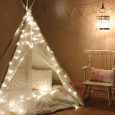 Reading nook anyone?  So in love with this!... - Home Decor For Kids And Interior Design Ideas for Children, Toddler Room Ideas For Boys And Girls