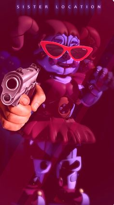 Freddy 3, Fnaf Baby, Circus Baby, Sister Location, Borders And Frames, Baby Sister, Cursed Images, Five Nights At Freddy's, Memes