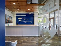 AGI Project Electrical and Systems Engineering - University of Pennsylvania & Pin by Synergy Glass and Door Service on Synergy Glass and Door ...