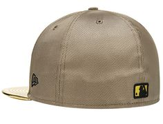 ac150eb942a Ballistic Gold New York Yankees 59Fifty Fitted Cap Fitted Caps