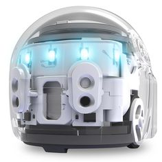 **pre-order now** Ozobot Evo, Crystal White