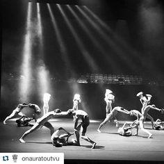 #Repost @onauratoutvu with @repostapp  Stay tuned for tonight's premiere of Carmina Burana  Grand Theatre Geneve presents Carmina Burana de Carl Orff  Choreographer : Claude Brumachon Costume design : On Aura Tout Vu  #GrandTheatreGeneve #theatre #ballet #carminaburana #danse #fitting #premiere #claudebrumachon #onauratoutvu #lovemyjob @geneveopera @livifraise @yassenwonderland @onauratoutvu