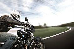 BMW Motorrad F800R