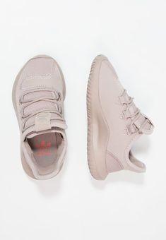 adidas Originals TUBULAR SHADOW - Sneaker low - vapor grey/raw pink - Zalando.de