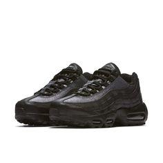 newest d9f0b f683b Air Max 95 SE Glitter Women s Shoe