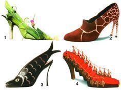 Avizora - Atajo - Mujeres calzadas. Una historia del zapato
