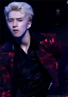 Who's my VIXX bias again? Ken???