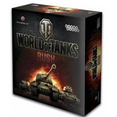 World of Tanks - Настольная версия