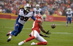 The changing face of the Kansas City Chiefs http://ift.tt/1TisCOE