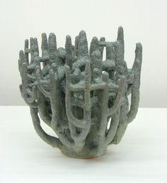 david hicks #ceramic #sculpture